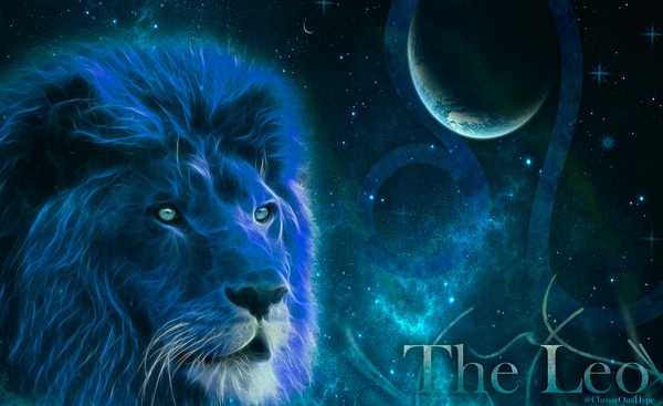 new moon in leo