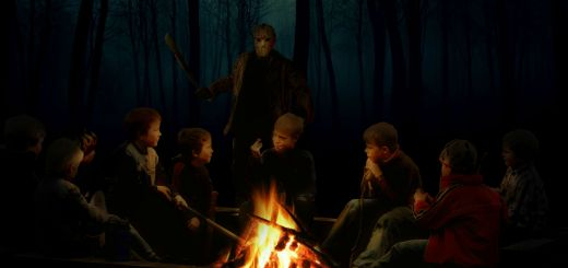 Why We Love to Tell Ghost Stories and Watch Horror Movies