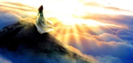 Twelve Positive Symptoms of Spiritual Growth and Ascension