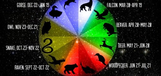 What Does Your Native American Zodiac Sign Say About You?