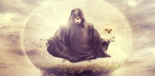6 Ways A Spiritually Enlightened Person Views Death