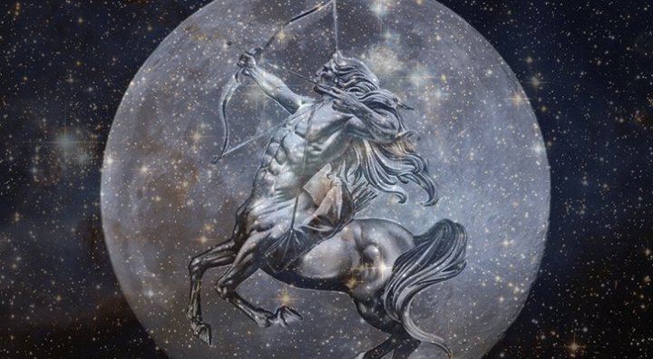Full Strawberry Moon in Sagittarius on June 9th - This is How it Will Affect Your Zodiac Sign