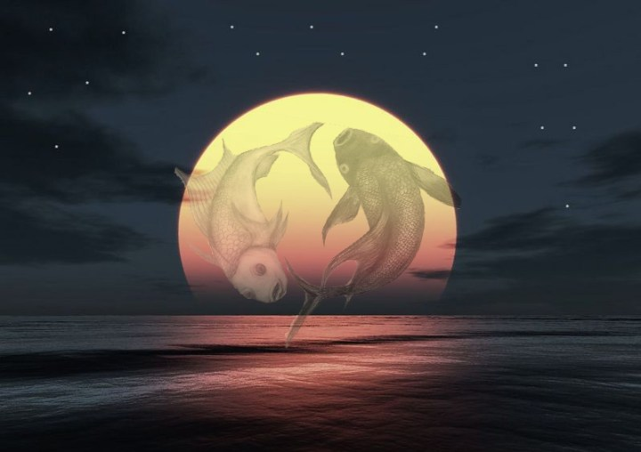 Magical Full Moon In Pisces On September 6th - Spiritualizing Matter To Fulfill Our Mission!