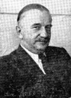 Граф Иван Сергеевич Хвостов