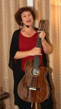 Марина Меламед