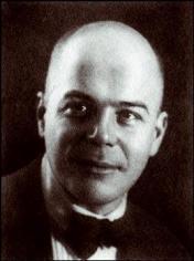 Виктор Борисович Шкловский