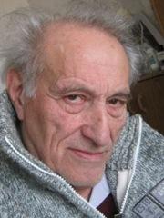 Ефим Ярошевский