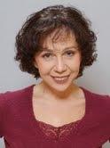 Таня Щеголева