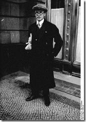 Клабунд (Альфред Геншке) (1890–1928)