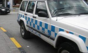 Гостиварец навредувал и омаловажувал полициски службеници