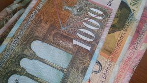 Сојуз на синдикати: Работодавачите да го исплатат регресот до крај на годината
