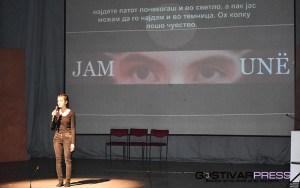 """Утревечер реприза на """"Јас сум"""" – претставата која го крена Гостивар на нозе"""
