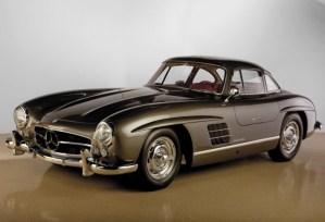Неколку занимливости за Mercedes-Benz