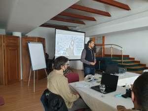 Во подготовка е долгорочен план за управување со дивокозите во НП Маврово