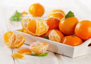 Мандарини – супер овошје во сезона на настинки