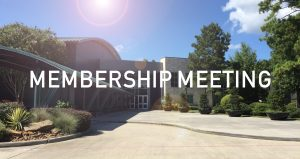 Goodtimers' Lunch @ StoneBridge Church | The Woodlands | Texas | United States