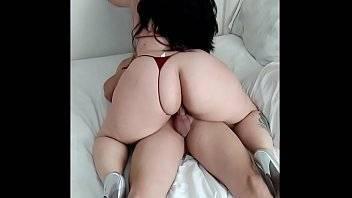 Gordinha safadinha do x videos pornô  trepando  gostoso sentando