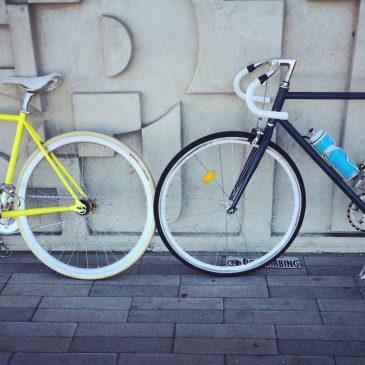 炎炎夏日騎單車,你有正確補充水分嗎?