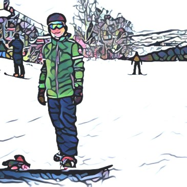 奧運規格,北海道的札幌手稻滑雪場