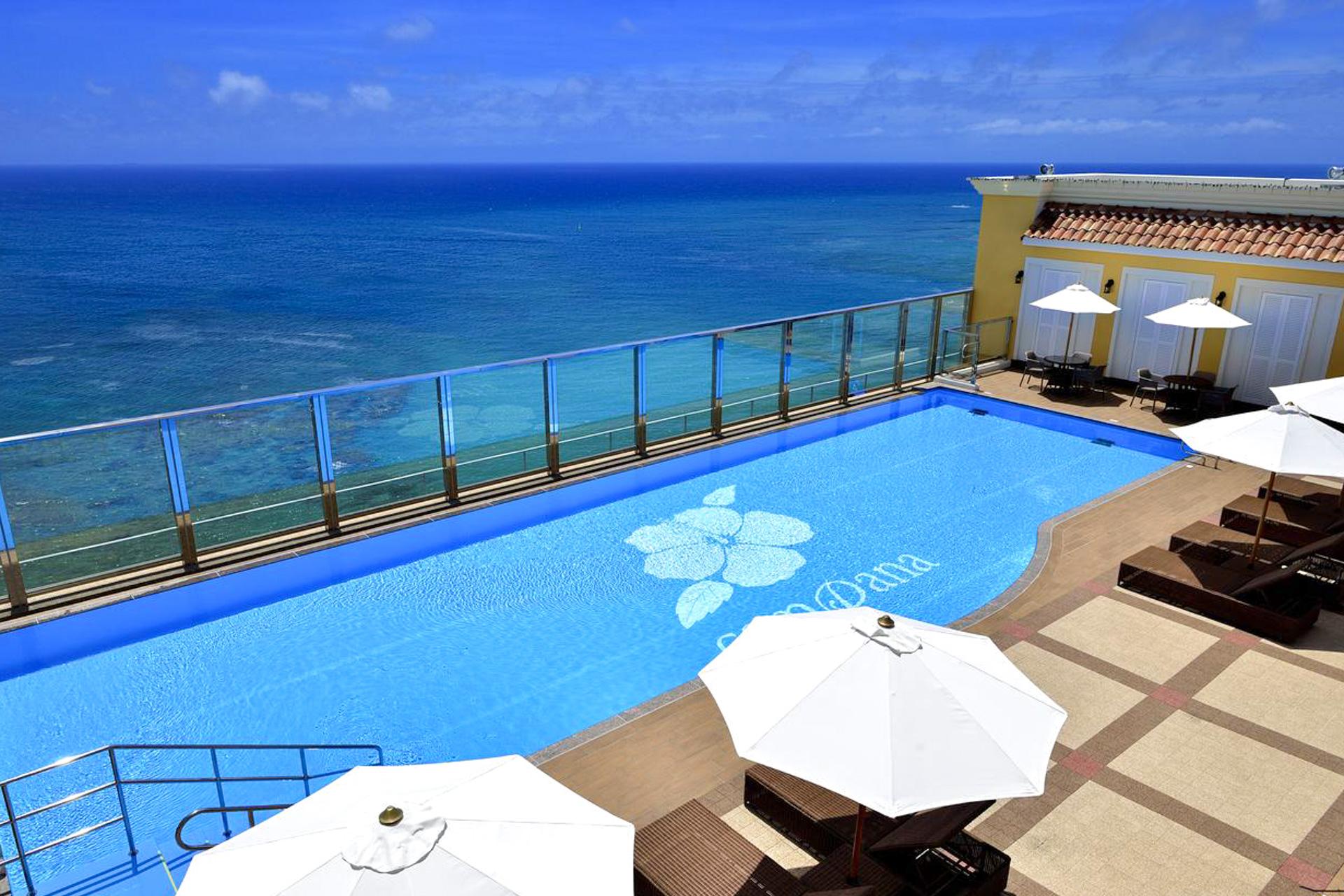 Vessel Hotel Campana Okinawa 2