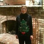 Catching the Christmas Spirit