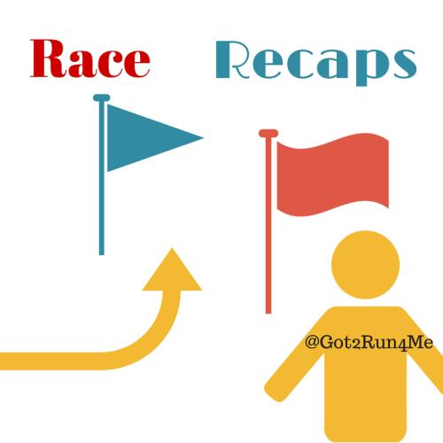 Race Recaps