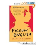 Pigeon English Book Review
