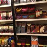 Crispy, Salty Chuao Chocolate (Product Review)