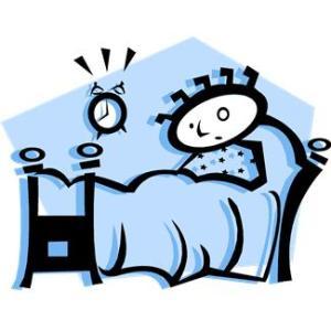 Sleepy Head (alarm clock)
