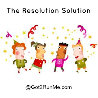 the resolution solution