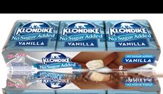 Klondike No Sugar Added