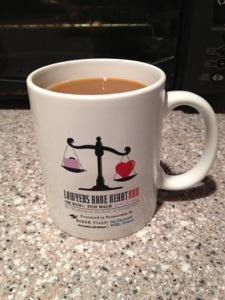 LHH Coffee Mug