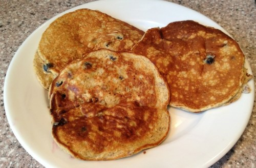ViSalus Vi-Shape Pancake Recipe