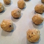 Easy No-Bake Oatmeal Peanut Butter Balls Recipe