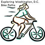Exploring Washington DC Bike Paths