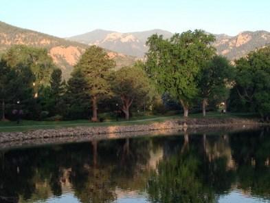 The Broadmoor, Colorado