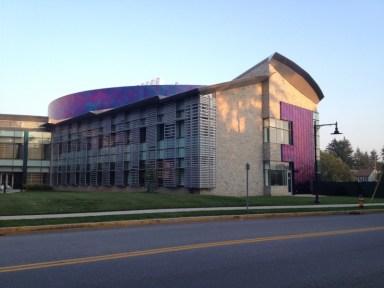 Dickinson College, Pennsylvania