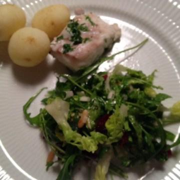 WIAW Danish Food