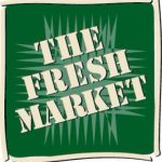 My First Impression Of The Fresh Market Grocery Store