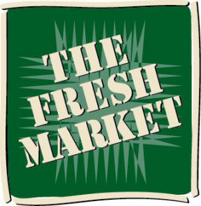 The Fresh Market Review