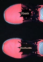 Reebok ZQuick Shoes