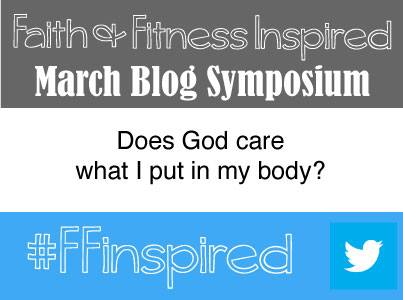 FFInspired March 2014