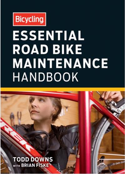 Essential Road Bike Maintenance