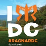 What I Ate For Ragnar Relay Food