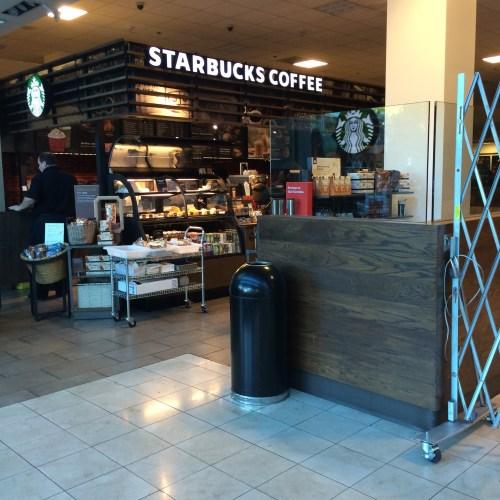 Macys Starbucks