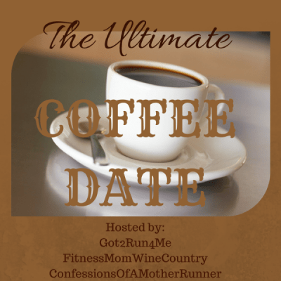 Meet for coffee date