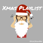 Fun And Festive Playlists For Running