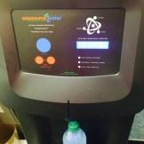 Water Cooler - $6