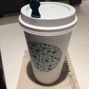 Starbucks Stars