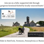 Join Me At The Farm To Fork Fondo